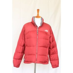 North Face Women's Goose Down Jacket